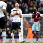harry kane scores on rebound premier league 2015