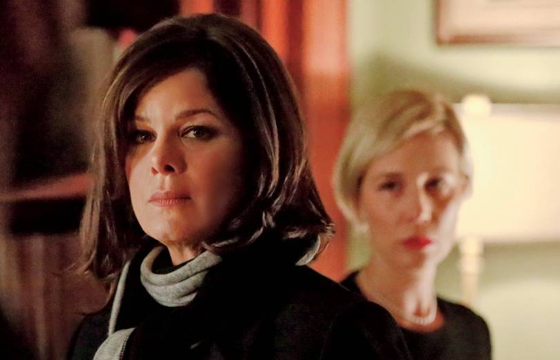 how to get away with murder marcia gay harden working bonnie for hannah 2015
