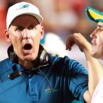 joe philbin coach out for miami dolphins 2015