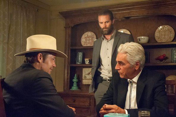 justified se 6 ep 4 recap images timothy olyphant sam elliot images