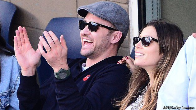 justin timberlake excited over jessica biel pregnancy