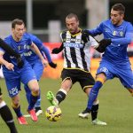 juventus draws with udinese for serie a soccer 2015