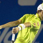 kei nishkori beats off alexandr dolgopolov atp acapulco tennis 2015