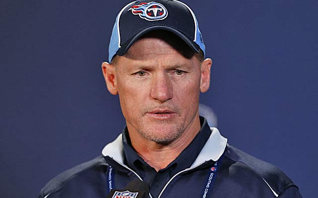 ken whisenhunt coach for tennessee titans major work ahead for 2015