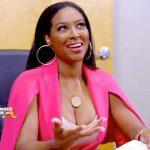 kenya moore with roger bobb real housewives of atlanta recap season 7 2015