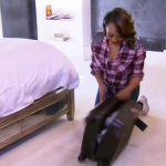khandis girl unpacking her load for todd burress real housewives of atlanta 2015 imagess