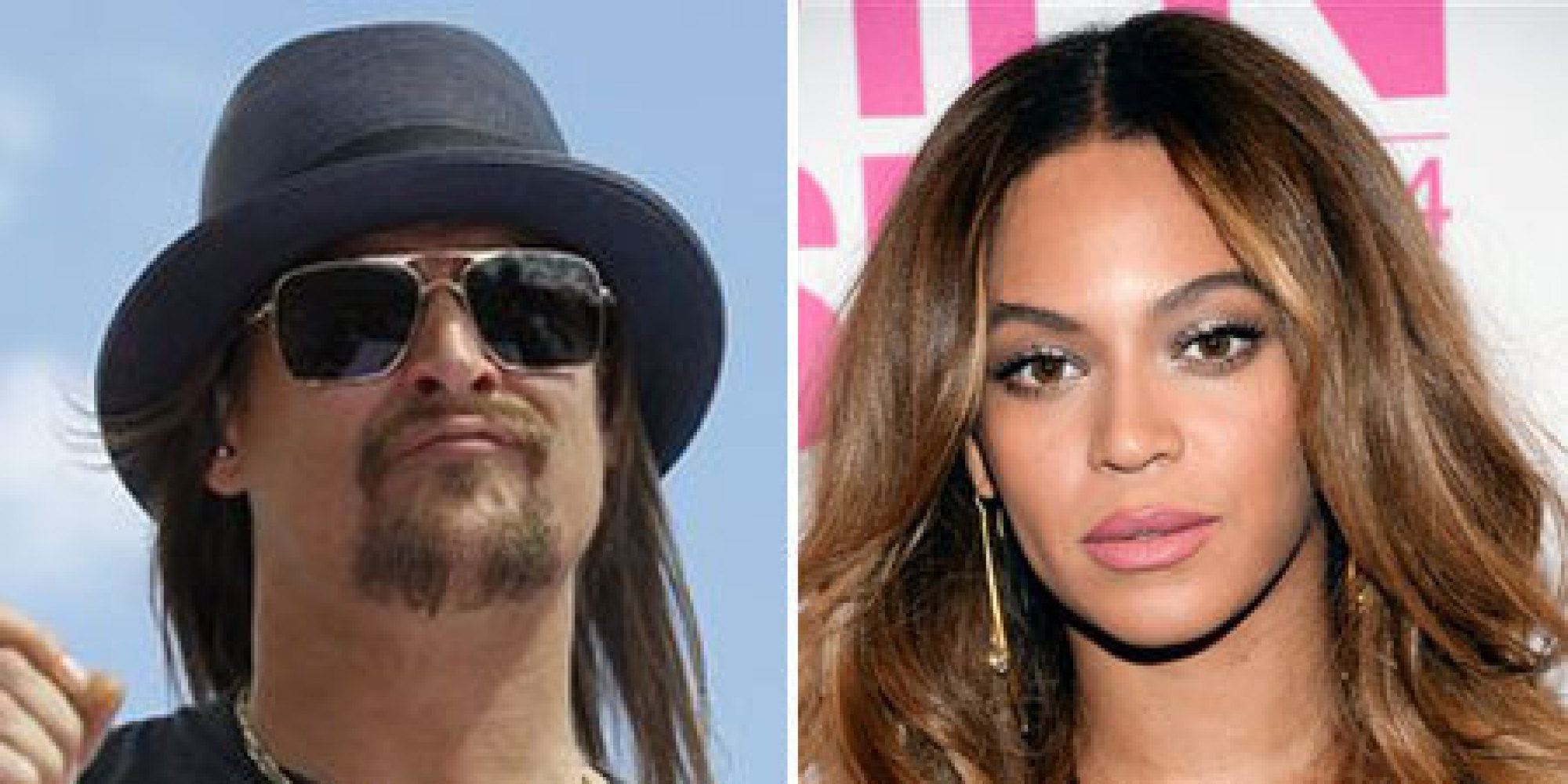 Celebrity Gossip Roundup Kanye West Clean Up Kid Rock vs Beyonce