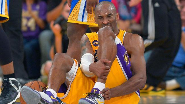 kobe bryant third injury marks end of an era