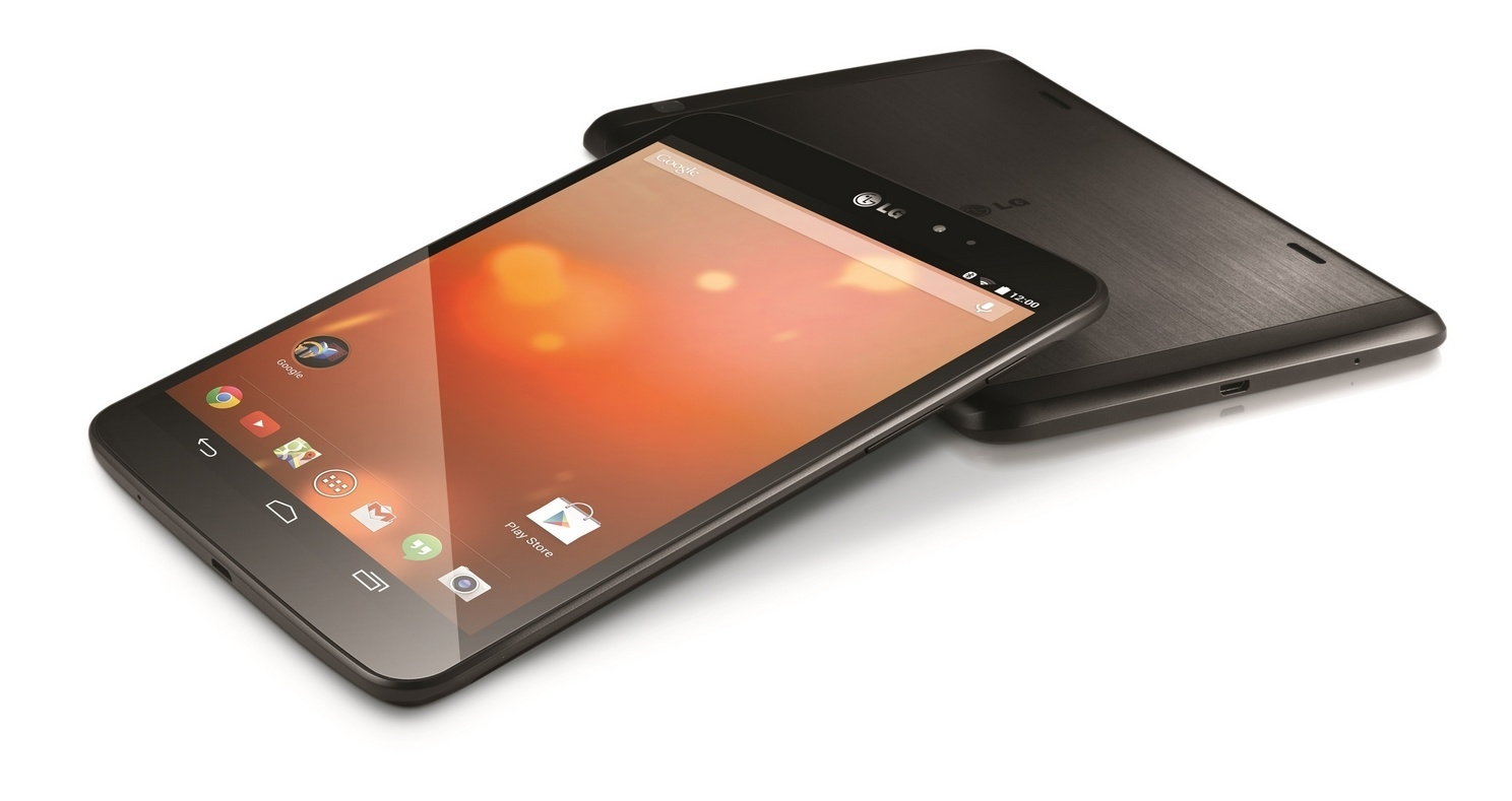 lg g pad google play edition best android tablets 2015 images