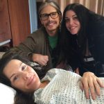 liv tyler goes in labor six weeks early 2015 images