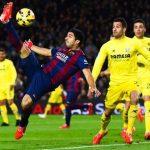 La Liga Soccer Predictions 2015