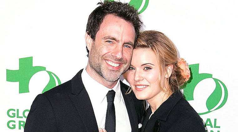 maggie grace engaged to matthew cooke 2015