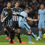 manchester city beats newcastle premier league 2015