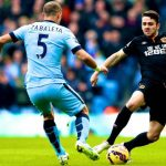 manchester city loses to hull city vs soccer premier league 2015