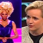 mary cheneys makes a good point on rupaul drag vs blackface 2015