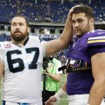 matt kalil loves man hands bulge jobs for minnesota vikings 2015 images