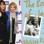 melissa rivers book tribute to joan 2015