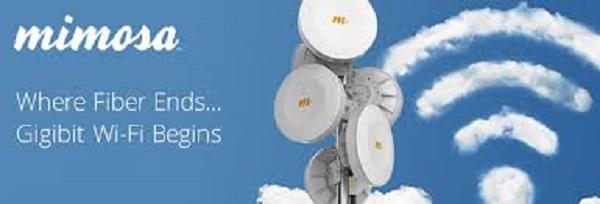 mimosa fiber gigibit wifi services vs google 2015