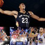 NBA All-Star Break MVP Frontrunners