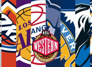 nba western conference 2015 images