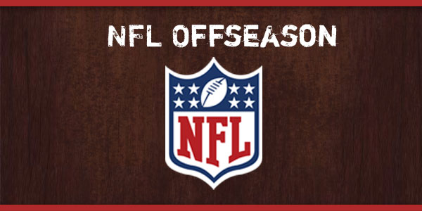 nfl offseason ten things to watch for
