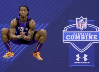 nfl scouting combine highs and lows 2015