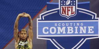 nfl scouting combine lessons learned for 2015