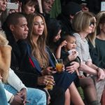 north west temper tantrum with anna wintour kim kardashians 2015 images