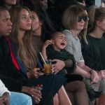 northwest temper tantrum by anna wintour fashion show 2015 images