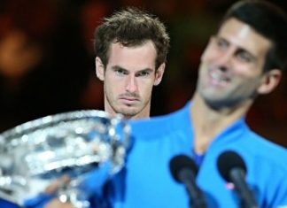 novak djokovic yearlong rise to number one tennis champion 2015