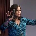 LAW & ORDER: SVU Olivia Is One Undercover Mother Recap