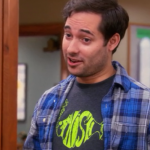 parks and recreation harris wittles died mysteriously 2015