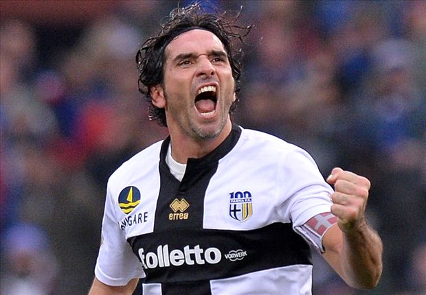 parma alessandro lucarelli not happy with financial problems 2015