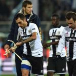 parma gets hit for financial problems serie a soccer 2015