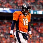 Peyton Manning Era: A Final Chapter