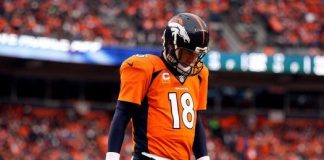 peyton manning era the final chapter is near 2015 nfl