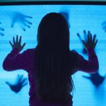 poltergeist spirit tv hands for little girl 2015 imagews