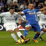 prediski atlanta beats cagliari serie a soccer 2015 images