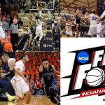 Road To College Basketball Final Four Recap Feb 5, 2015