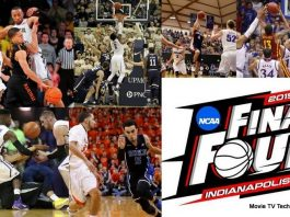road to college basketball final four recap 2015