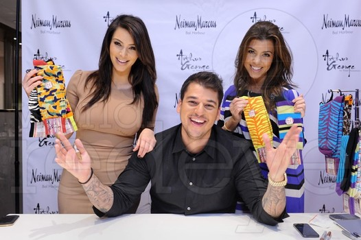 rob kardashian line of socks before he ate everything in site 2015