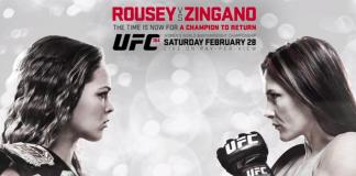 ronda rousey vs cat zingano ufc fight 2015 images