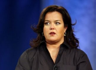 Rosie O'Donnell Leaves THE VIEW Again Along With Latest Wife