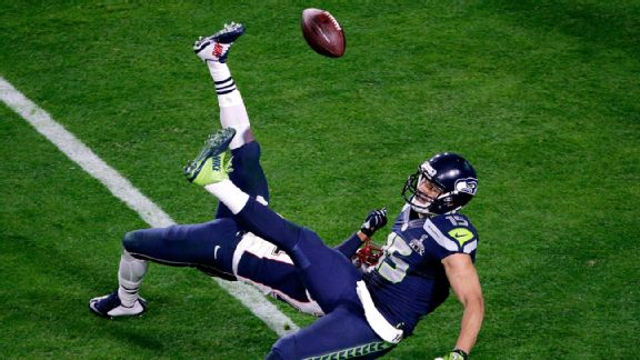 seahawks jermain kearse amazing catch for super bowl xlix 2015