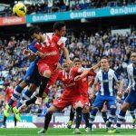 sevilla uses soccer head to beat espanyol la liga 2015 images