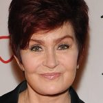 sharon osbourne makes controversial oscar party speech for elton john 2015