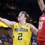 spike albrecht kills michigan wolverines to beat ohio state 2015