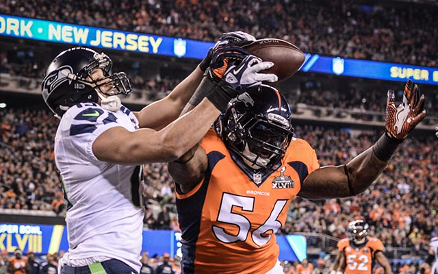 super bowl xlviii seahawks broncos rematch 2015 images