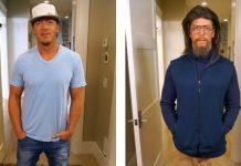 todd pedersen vivint makeover for undercover boss images 2015