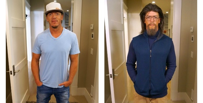 todd pedersen vivint makeover for undercover boss images 2015
